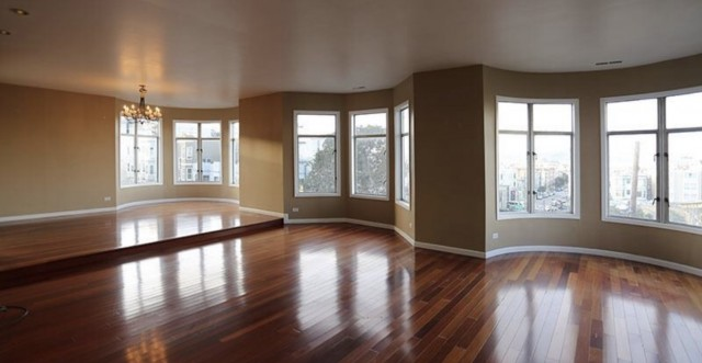 North Beach Available 3 Flats for Rent - See Description Below
