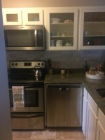 Bedroom w/ private bath, newly remodeled condo (all bills paid) - Highland Park/Lovers Lane