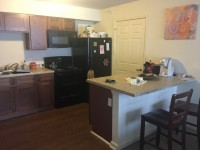 1 Bedroom in Furnished Apartment As Soon As Possible First Month Free!