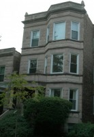 Move in Now-- No Rent Until NOVEMBER Wrigleyville/Lakeview Classic Greystone