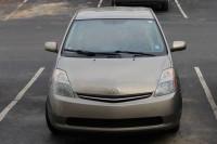 Toyota Prius hybrid 2008