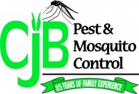 Summer Job- Mosquito Control