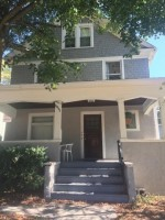 Winter Semester Sublet for 2 bedrooms in House on S. State