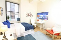 Fully Furnished Great Rooms in Downtown - Fulton St Subway
