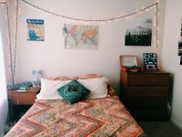Apartment available for sublet for spring semester