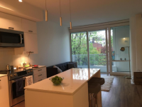 4-months short term lease takeover luxury apartment