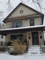 North Buffalo Upper For Rent Walking Distance to Hertel