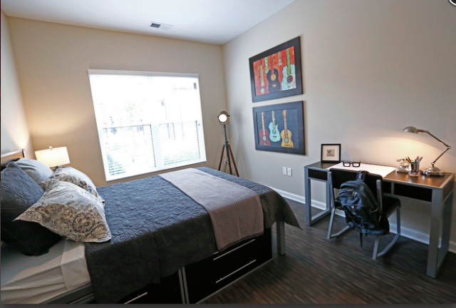 On-campus Luxury Housing summer sublet