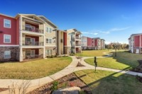 Summer sublease at Aspen Heights