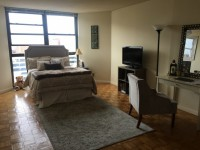 Spacious Furnished July Sublet near Yale New Haven Hospital (YNHH)