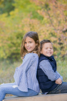 after school nanny for 2019-2020 school year - DU area