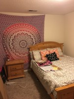 CHEAP Room Available at University Village (FEMALE UNIT)
