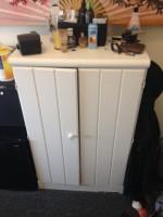 Selling Dresser