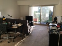 1 BR available mid December