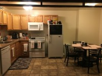 Subletting one bedroom May-August