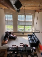 ROOM FOR RENT IN SPACIOUS LOFT