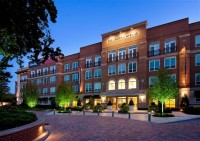 Luxury 1 & 2 BR's  at Charles River Landing! Minutes to Campus!
