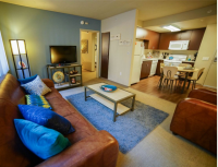 1br - Available for 2016-2017 School Year: On Campus USC!