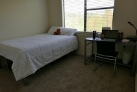 1 BEDROOM AVAILABLE IN 2 BEDROOM APT!