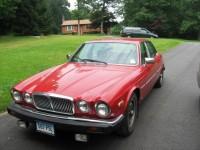 Jaguar XJ6 - 1982