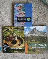 ERAU textbooks $5-$80 each