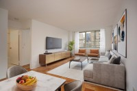 HABITAT - 154 E. 29, Very Large 1 Bed/Flex 2 Avail. PT Doorman, Amazing Landscaped Roof Deck - NO FEE OPEN HOUSE THUR 12:30-5 & SAT/SUN 11-2 BY APPT ONLY