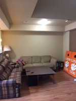 Clemson Lofts Townhouse