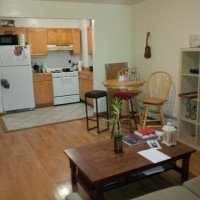 ONE-BEDROOM AVAILABLE IN 3RB HUGE APT...