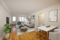 Near NYU/New School. Fitness, Valet Parking + NO FEE OPEN HOUSE THUR 12:30-5 & SAT/SUN 11-2 BY APPT ONLY