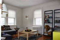 $1395 / 1br - 597ft2 - 6/1 @ YALE GRAD-POST DOC APARTMENT 3 @ CLEAN-QUITE-SECURE