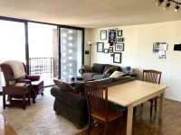 Summer Sublet: 1 BR Apt near Med School in Downtown