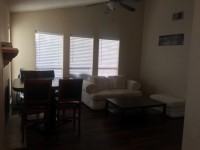 Private room in 2x2 apartment on West Campus