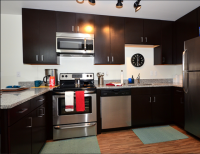 LANDMARK Rooms Available for Spring Term Sublet