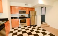 Columbia Heights/Private Studio Near ALL public Transportation