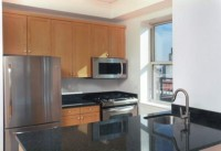 LUXURY SPACIOUS 1 BED in Soho's Best Luxury Bldg w/Attended Parking, Garden & Fitness. OPEN HOUSE Thurs 3-6 & Sat/Sun 11-2. NO FEE