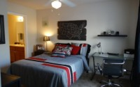 $599 FURNISHED + UTILITIES INCLUDED