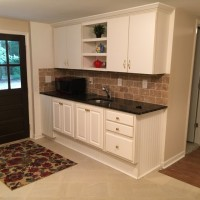 Newly renovated basement apartment A must see