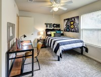4 Bedroom University Pointe Apartment Sublease Fall 2016 - Spring 2017