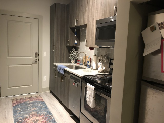 114 Earle Apt lease from August 2019-July 2020
