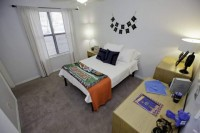 1/1 in a 4/4 Summer Sublease with extra Cash when you sign. All Utilities included
