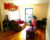 Apartment 10 Minutes from CUMC (Sublet 7/3-7/16)
