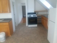 3rd Floor remodeled apartment in Westville