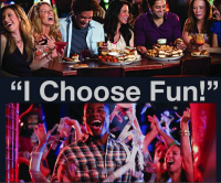 Cook, Server, Host, Bartender & More - Dave & Buster's #WeRunTheFun