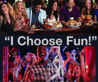 Cook, Server, Host, Bartender & More - Dave & Buster's #WeRunTheFun
