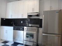 UES 1 Bedroom East 63rd Street Modern Unit with Chef's kitchen