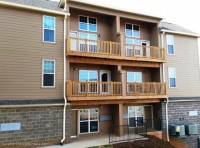 Clemson Lofts - Spring and Summer Sublease