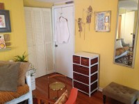 Furnished Downtown AVL Studio all included