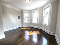 Newly Renovated 3 Bed/1 Bath in Jersey City (25 min to NYC)