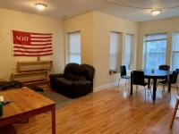 Hyde Park: PRIVATE BATH master - 54th place/woodlawn SPRING SUBLET