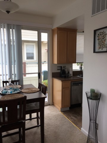 Shared Double Close to Campus